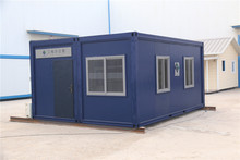 steel beautiful prefab wooden shipping container house villa