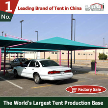 Car Parking Shed and Tent / Car Storage Tent / Tent Car Garage