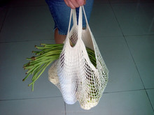 wholesale mesh bag for fruit and vegetable