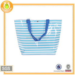 recycled custom printing shopping bag raw material