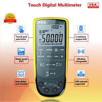 Touch Digital Multimeter