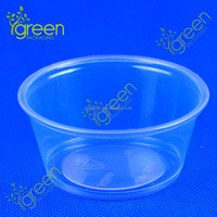 raw materials for disposable plastic cup