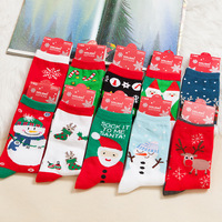 China Socks Factory Christmas Items Online Cheap Wholesale Sock For Adult