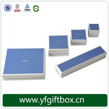 Packaging Box For Jewelry/sweet Accept Custom Gift Packaging Paper Box