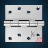 443 SUS304 Stainless steel Furniture door hinge