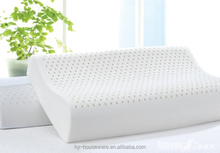 hot sell natural latex pillow new design customized