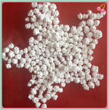 bulk calcium chloride pellets 94%-96% price hardness increaser for pool