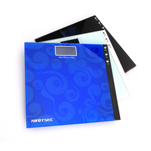 Mini portable body scale barthroom balance