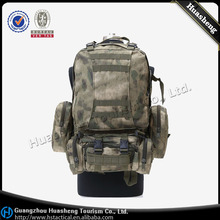 Hot selling hiking hunting outdoor large assault backpack