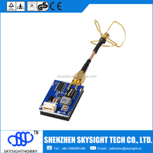 Super mini and light SKY-8200 FPV wireless 32CH 5.8g fpv 200mw transmitter for DJI Inspire 1