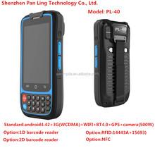 PL40 Ad003 Bluetooth v4.0 dustproof Outdoor Dual Sim Cell Phone