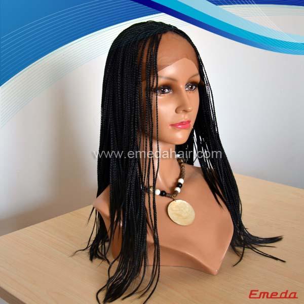 Silicone Lace Wigs 72