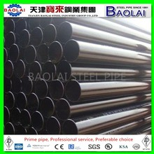 ASTM A106 A53 API 5L 5CT 5D SMLS Seamless Steel Pipe