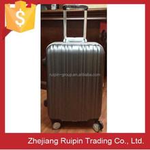 the luggage factory of aluminum frame luggage