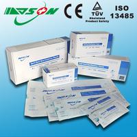 Hospital clinic use medical grade plastic bag