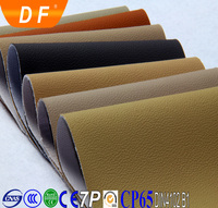 PVC Artificial leather for car inner, car seat and dashboard