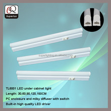 LED under cabinet light T5