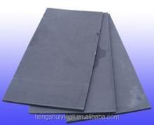 Tensión fabricación mejor precio hoja de caucho con no asbesto para flangle