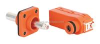 Wholesales EV Plastic Shell Secondary Cable High Voltage Connectors