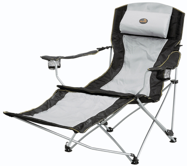 Bon ... Folding Sleeping Chair