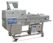 Automatic Flouring Machine for patty chicken nuggets and so on