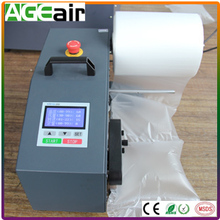 Small air cushion packing machine made in China selling well all over the world
