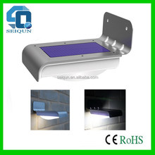 Good quality hot sell dignity brass outdoor led wall light