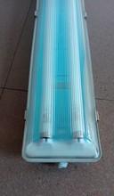 fluorescent light IP65 waterproof lamp ABS/PC