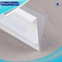Factory Direct Sales All Kinds Of soft pvc extrusion profile
