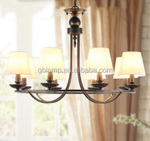 Wholesale pendant lamp with good quality, copper pendant lamp