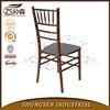 Wood Tiffany/Chiavari Chair For Wedding/Banquet/Event