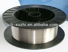 flux cored welding wire