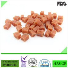 Dry Chicken Dice Dog Product