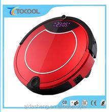 Rechargeable home appliances maid robot vacuum cleaner TC-450