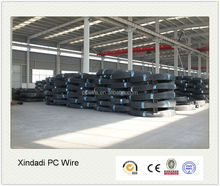 11mm 1570MPa top quality building material, prestressed concrete wire