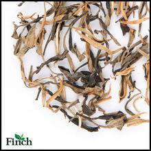 EU Standard Chinese Bluk Black Tea Red Peony Tea or Hong Mu Dan Tea
