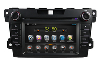 Car dvd for Mazda CX-7 with GPS Navigation Built in wifi 3g Bluetooth USB IPOD TV