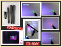 On sale ! Skin-safe invisible marker pen CH6004 & TATTO PEN & INVISIBLE INK PEN
