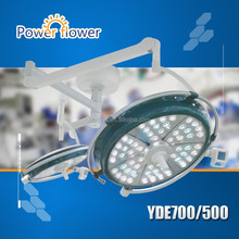Factory since 1998!CE ISO double dome operation theatre led light