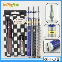 New variable voltage ecig airflow control eagle vaporizer wax pen e cigarette for china wholesale