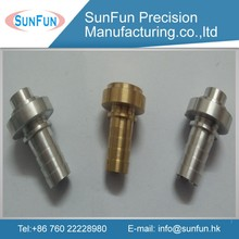 High Quality Custom Made Cnc Precision turning Parts