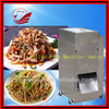 Stainless steel pulled meat machine