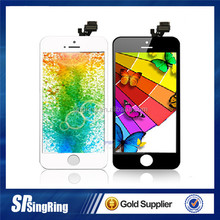 for iphone5 lcd screen full original lcd screen digitizer with competitive price