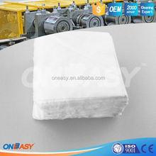high quality automatic blanket wash cloth fabric