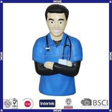 wholesale price customized pu man nurse
