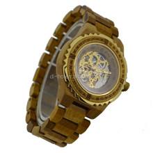 Новинка горячая распродажа автоматическая наручные часы онлайн для мужчин