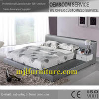 Economic new coming modern girls single kids soft bed