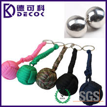 0.35mm to 200mm solid metal balls 201 304 316 316L high quality stainless steel balls for monkey fist paracord for sale