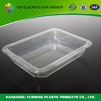 Factory Directly Provide High Quality fruit and vegetable display trays