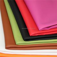 Having stock Best sale PU leather in furniutre,sofa ,decorative(A1003-1)